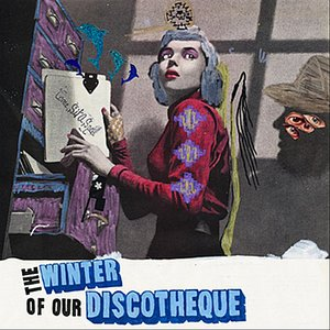 Image pour 'Outtake Me to the Discotheque'