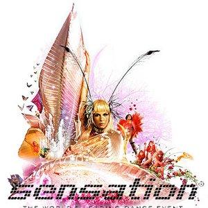Image for 'Sensation 2009'