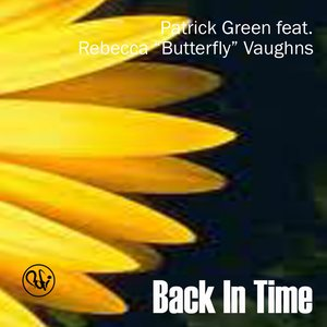 Image for 'Back in Time (feat. Rebecca Butterfly Vaughns)'