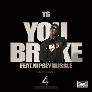 Image for 'You Broke'