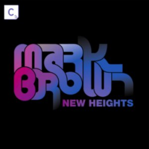 Image for 'Mark Brown - New Heights'