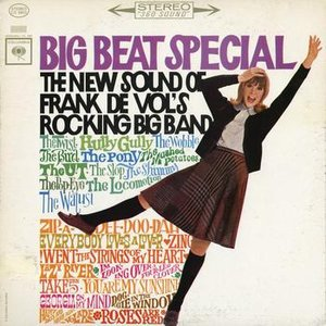 Image for 'Big Beat Special: The New Sound of Frank De Vol's Rocking Big Band'