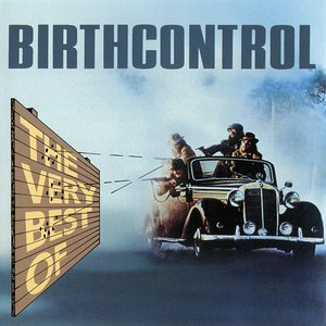 Image for 'The Very Best Of Birthcontrol'