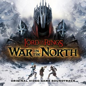 Image for 'The Lord of the Rings: War In the North - Original Video Game Score'