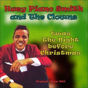 Image for ''twas the Night Before Christmas (Original Album 1955)'