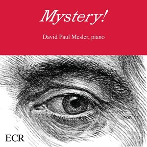 Image for 'Mystery!'