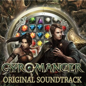 Image for 'Gyromancer オリジナル・サウンドトラック'