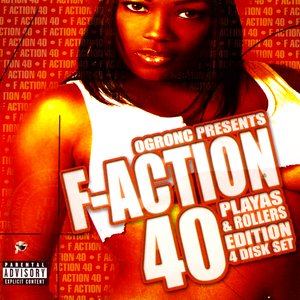 Image for 'F-Action 40'