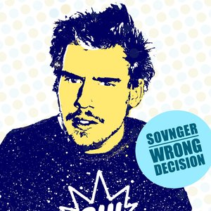 Image for 'Wrong Decision'