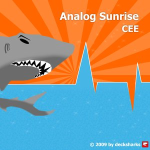 Image for 'CEE Analog Sunrise'