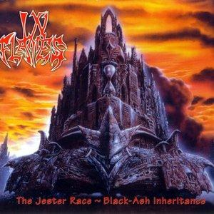 Image for 'The Jester Race/Black: Ash Inheritance'