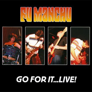 Image for 'Go for It... Live! (disc 2)'