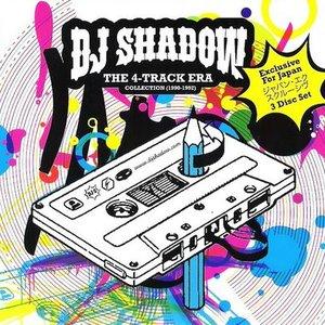 Immagine per 'Wordz Of Wisdom (DJ Shadow Remix)'