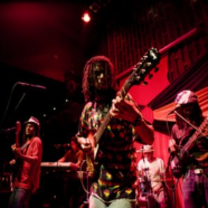 Imagem de 'Un Rojo Reggae Band'