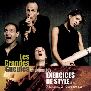 Image for 'Exercices de Style'