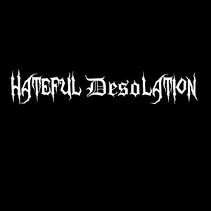 Image for 'Hateful Desolation'