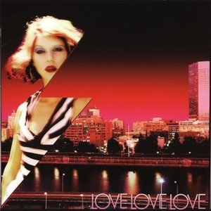 Image for 'Love Love Love'