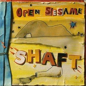 Image for 'Open Sesame'