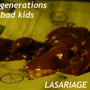Image pour 'A new generations of bad kids'