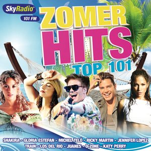 Image for 'Sky Radio Zomer Hits'
