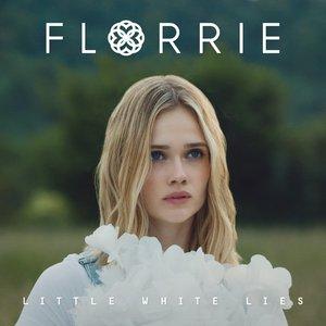 """""""Little White Lies - EP""""的封面"""