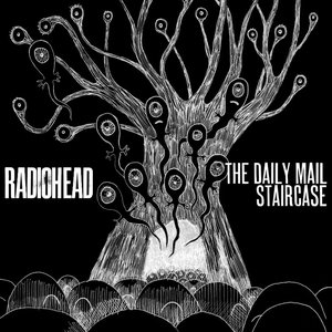 Image for 'The Daily Mail & Staircase'