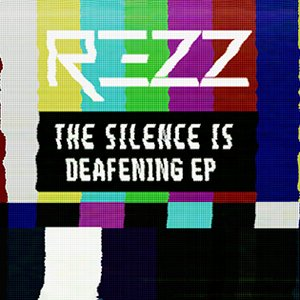 Image for 'The Silence Is Deafening'