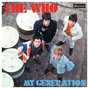 Bild för 'My Generation'