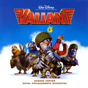 Image for 'Valiant'