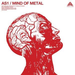 Image for 'Mind of Metal'