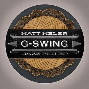 Image for 'Jazz Flu'