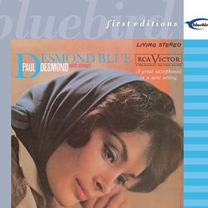 Image for 'Desmond Blue (Bluebird First Editions Series)'