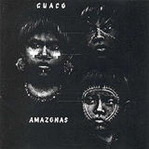 Image for 'Amazonas'