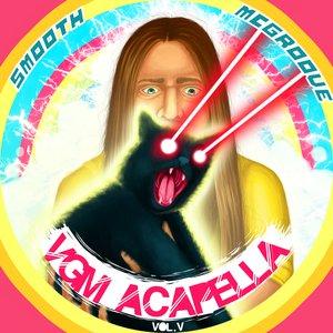 Image for 'VGM Acapella: Volume 5'