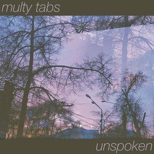 Image for 'Unspoken'