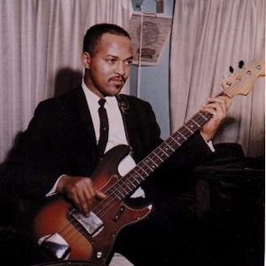 Image for 'James Jamerson'