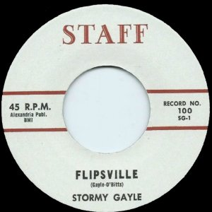 Image for 'Stormy Gayle'