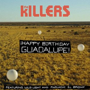 Image for '¡Happy Birthday Guadalupe!'