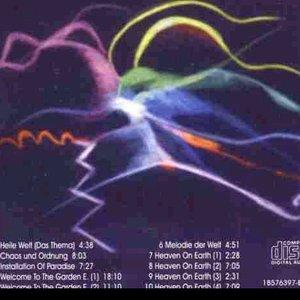 Image for 'Melodie der Welt'