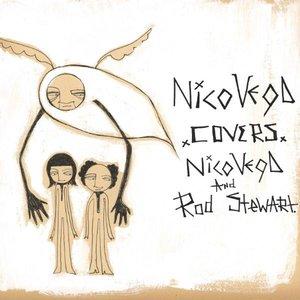 Image pour 'Nico Vega Covers Nico Vega & Rod Stewart'