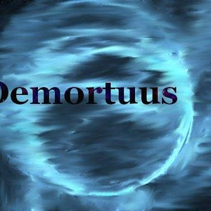 Imagem de 'DEMORTUUS'