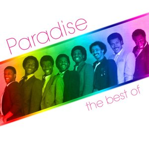 Image pour 'The Best of Paradise'
