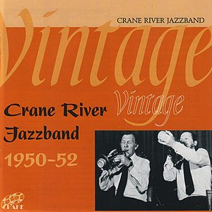 Image for 'Vintage Crane River Jazz Band'