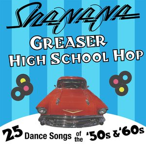 Image for 'Greaser High School Hop'