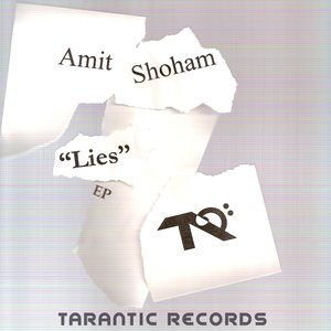 Image for 'Lies EP'