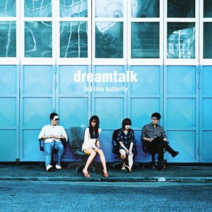 Image for 'Dreamtalk'