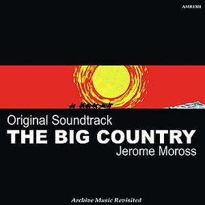 Image for 'OST The Big Country'