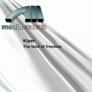 Image for 'The Land Of Freedom'