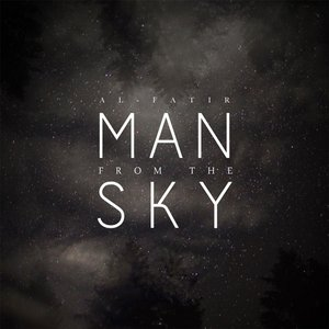 Image for 'Man from the Sky'
