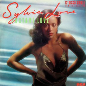 Image for 'Sylvia Love'